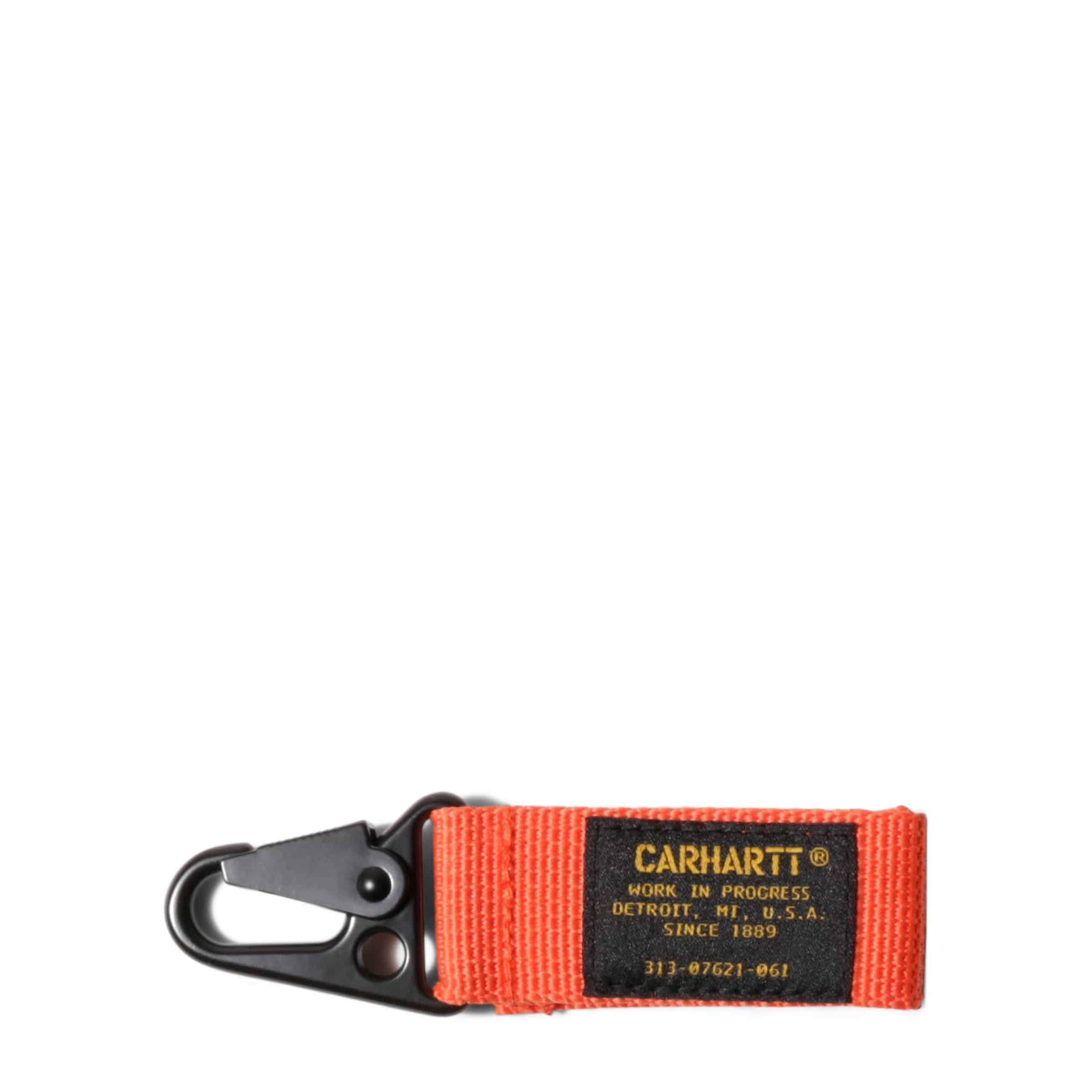 Carhartt W.I.P. Bags & Accessories PEPPER / O/S MILITARY KEY CHAIN