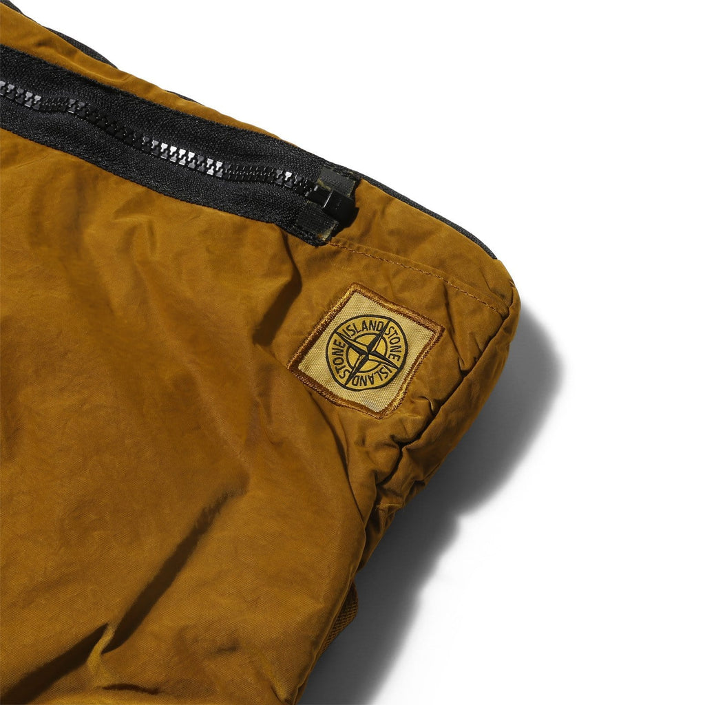 Stone Island LAPTOP BAG 691591570 Mustard