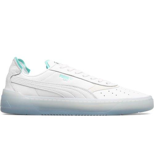 Puma x Diamond Supply CALI-0 Puma White/Puma White