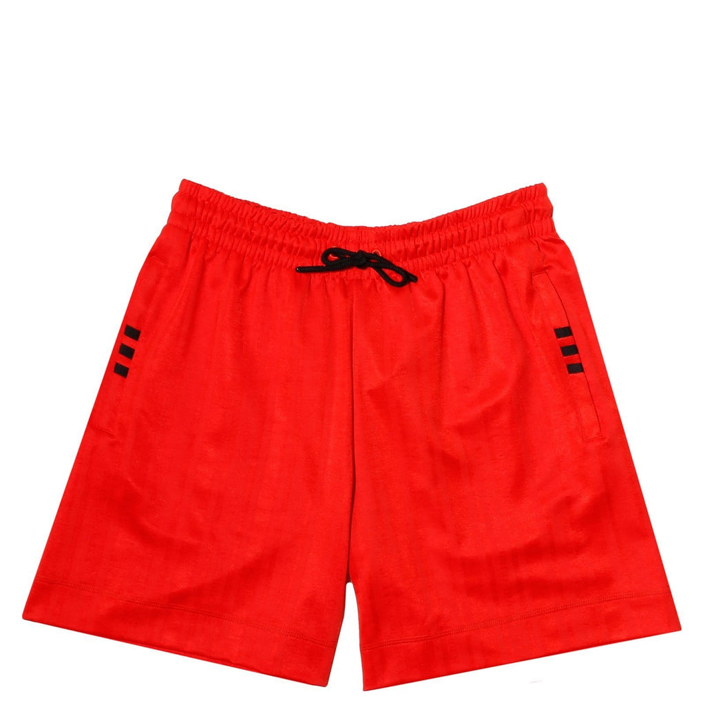 Adidas AW SOCCER SHORT Core Red/Black