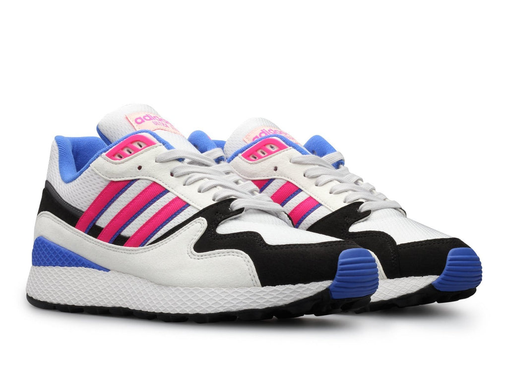 Adidas ULTRA TECH Core White/Shock Pink/Core Black