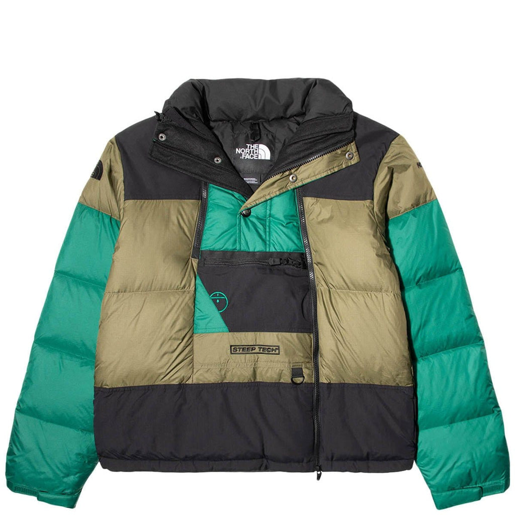 The North Face Outerwear STEEP TECH DOWN JACKET