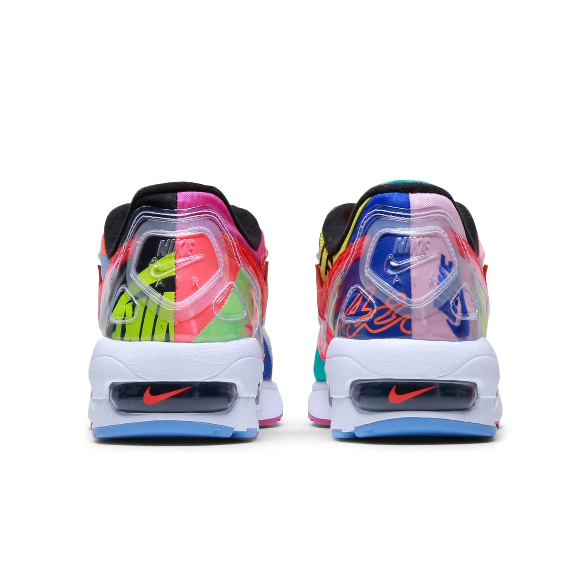 on sale a4c75 19dd4 Nike X Atmos AIR MAX2 LIGHT QS BV7406 001
