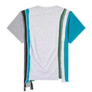 Needles T-Shirts ASST / S 7 CUTS S/S TEE - COLLEGE FW20 13