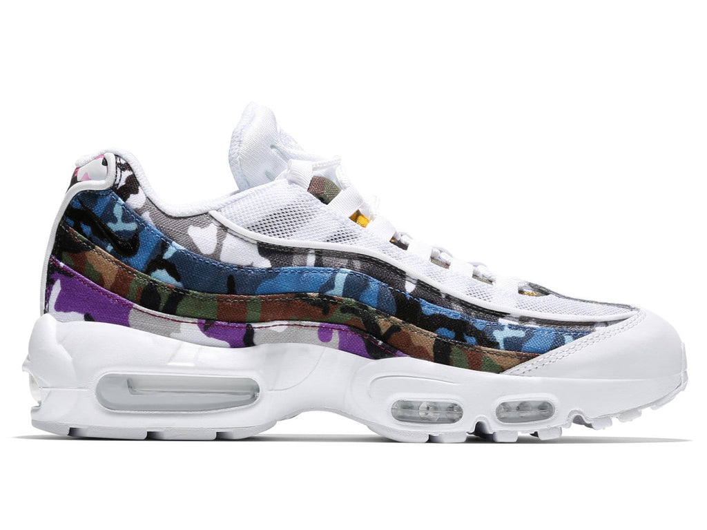 Nike AIR MAX 95 ERDL PARTY AR4473 100