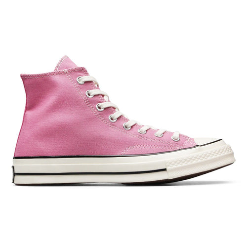 Converse CHUCK 70 HI MAGIC FLAMINGO/EGRET/BLACK