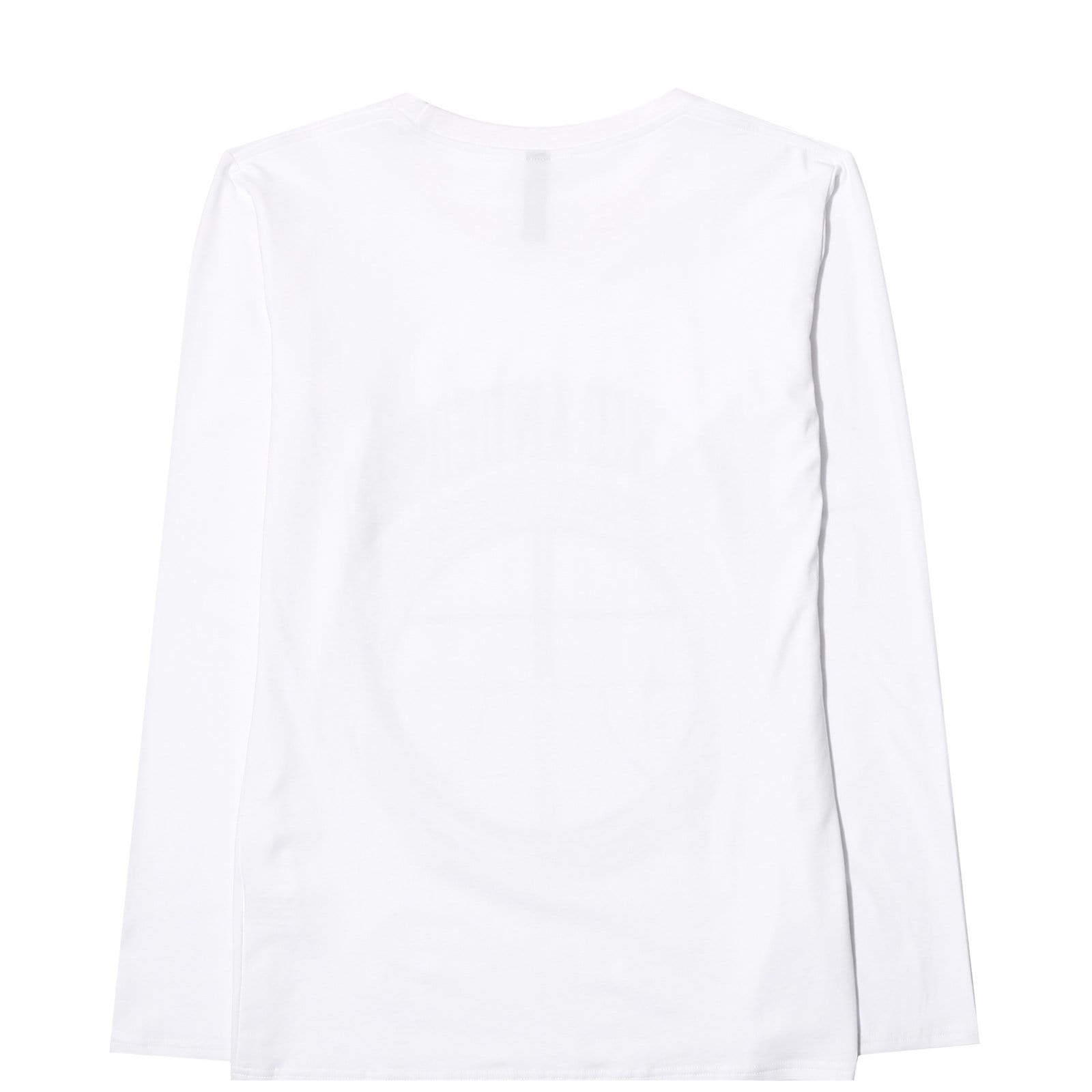 Astrid Andersen ESSENTIAL LONG SLEEVE White