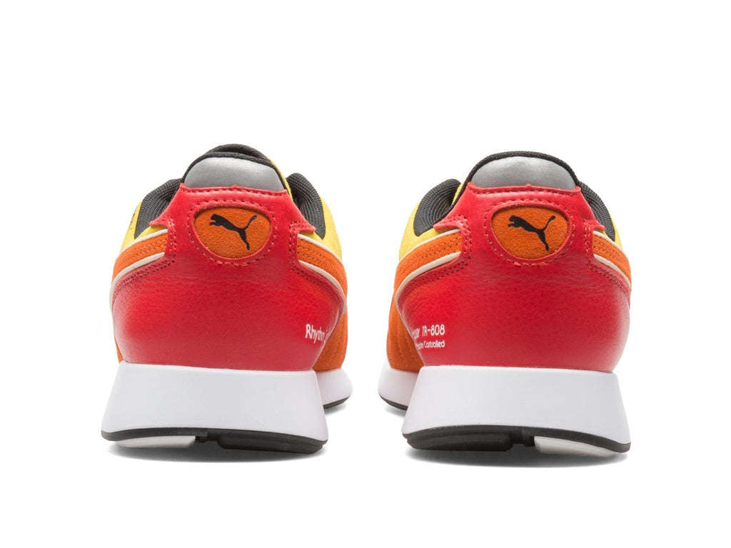 Puma x Roland TR-808 RS-100 Puma White/Puma Black/Orange