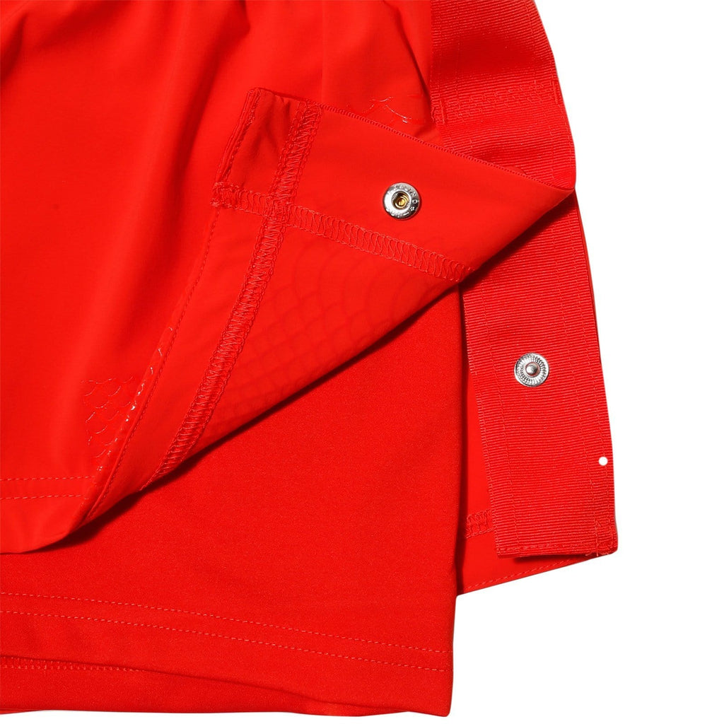 Adidas Stella McCartney Women's Train Short Core Red