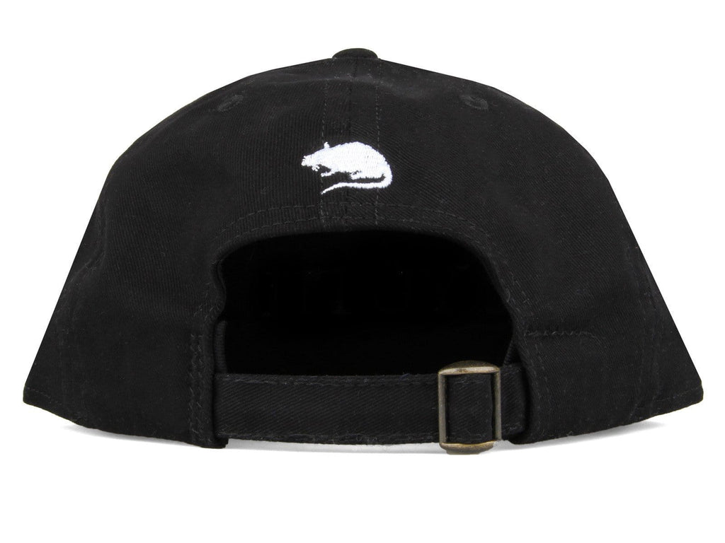 Stray Rats YUTH CAP Black