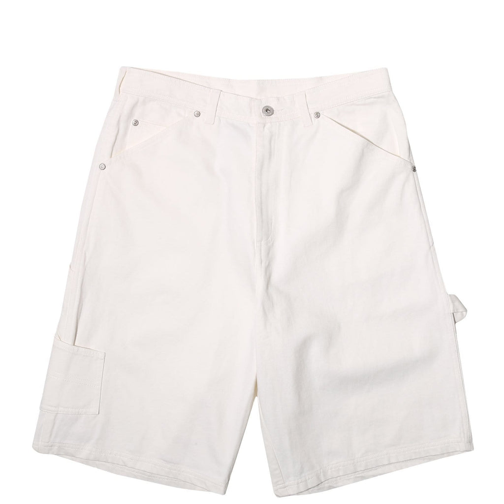 Perks and Mini ROCCO DENIM SHORTS White Denim