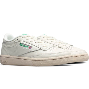 Reebok Shoes WOMEN'S CLUB C 85