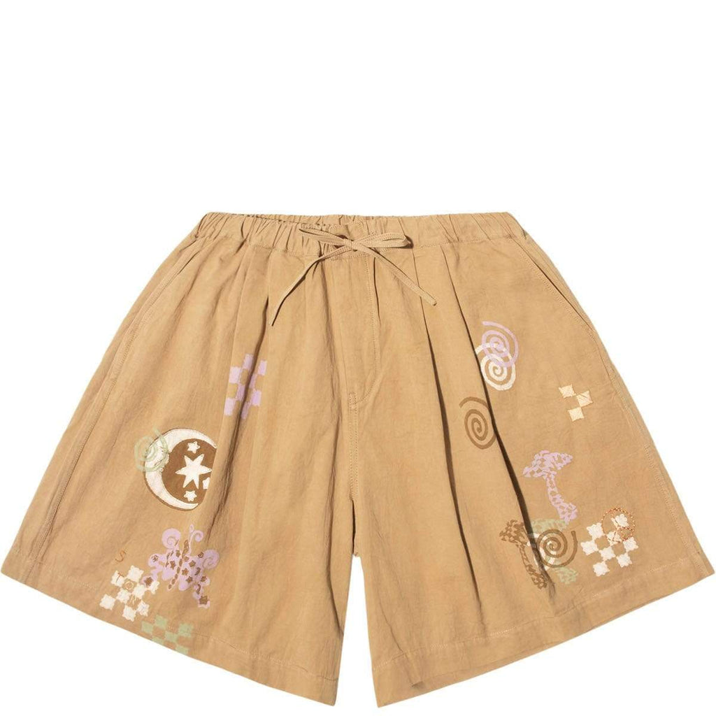STORY mfg. Bottoms BRIDGE SHORTS