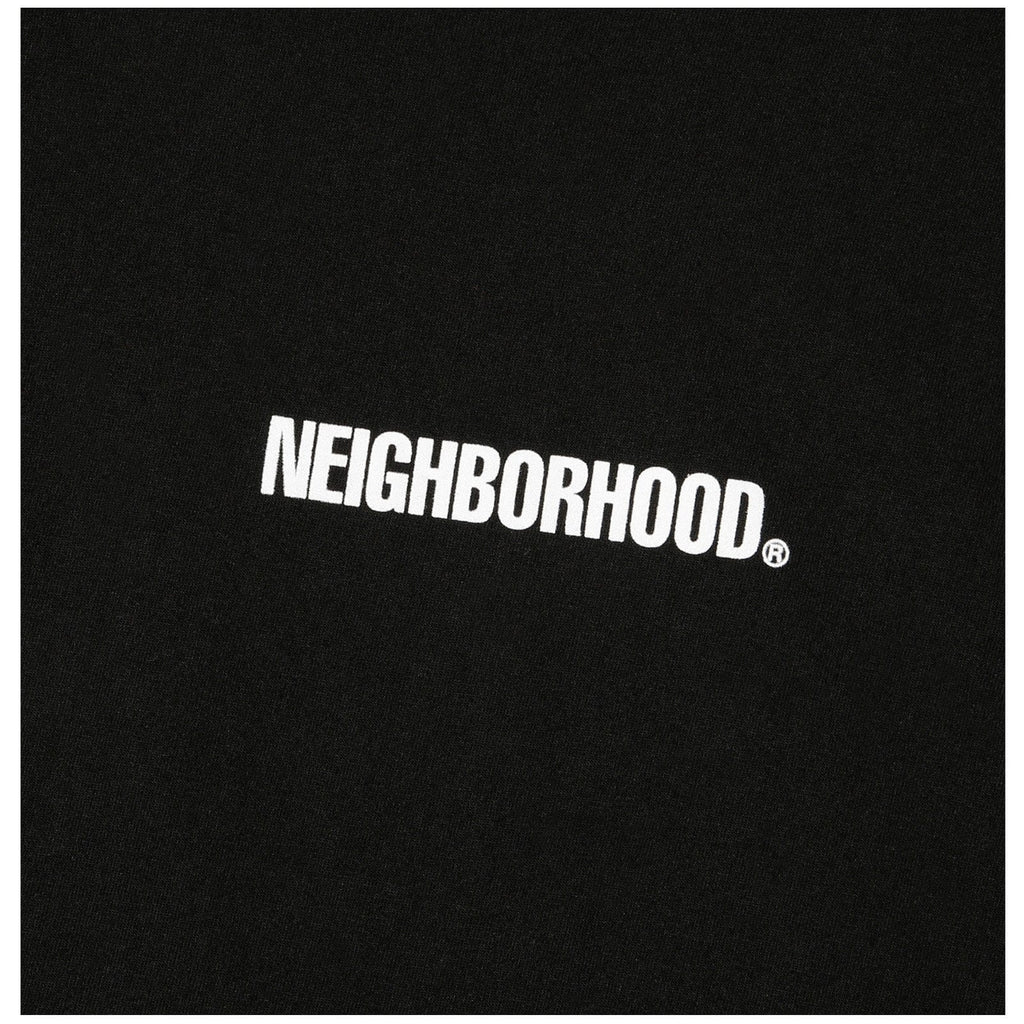 Neighborhood SQD / C-TEE . SS Black