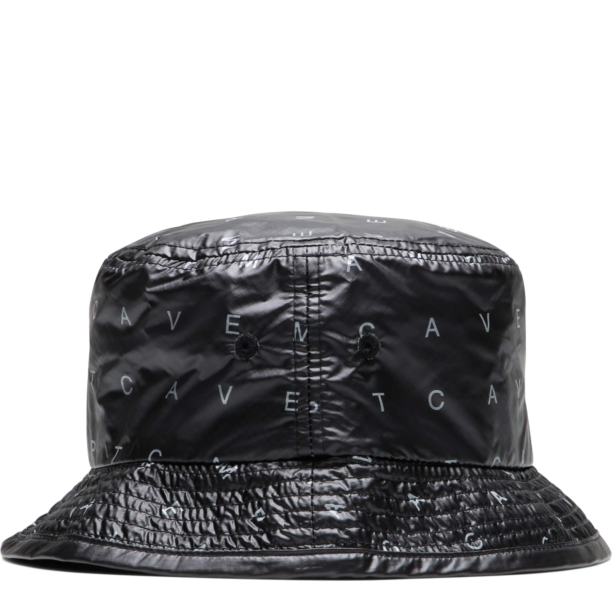 3ad9eb950a4cf ARRAY BUCKET HAT Black – Bodega
