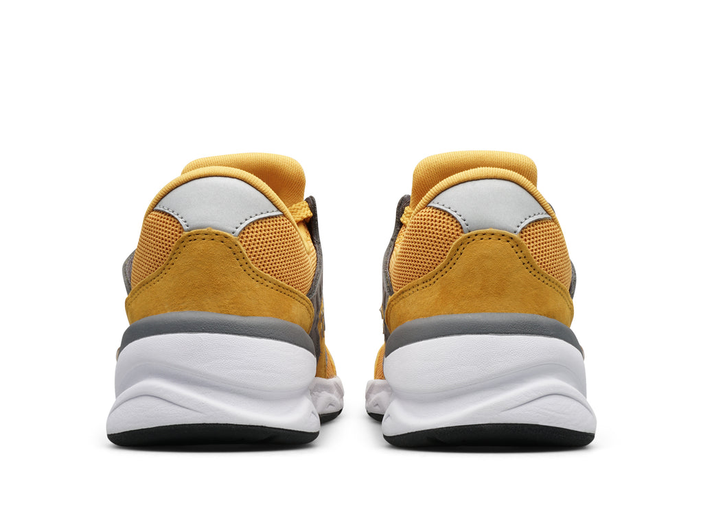 New Balance MSX90RLC Mustard Yellow/Castle Rock