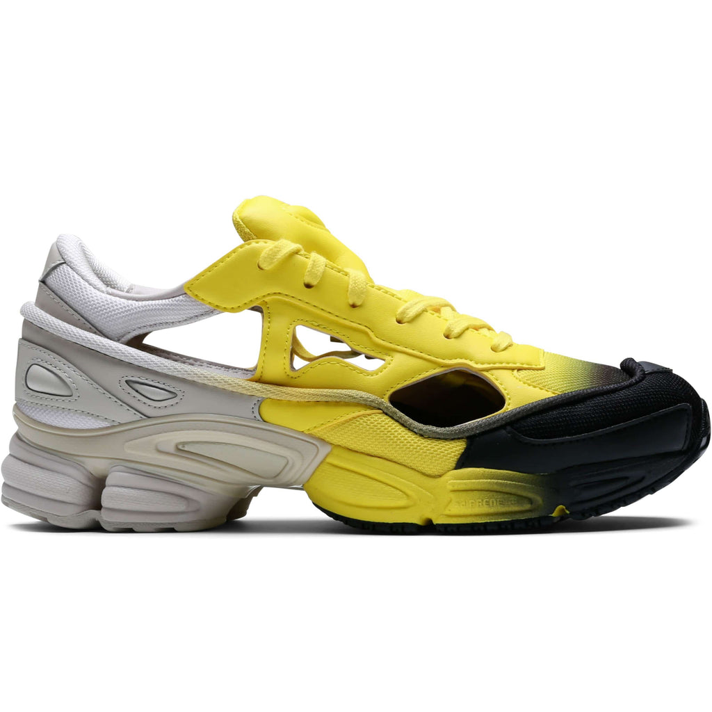 Adidas x Raf Simons RS REPLICANT OZWEEGO Core Brown/Yellow