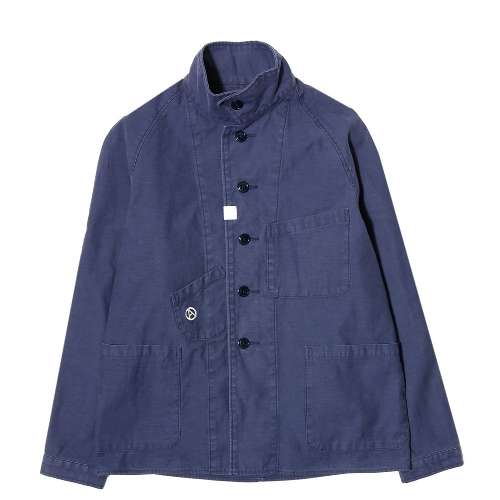 Neighborhood SRL . COVERALL / C-JKT Navy