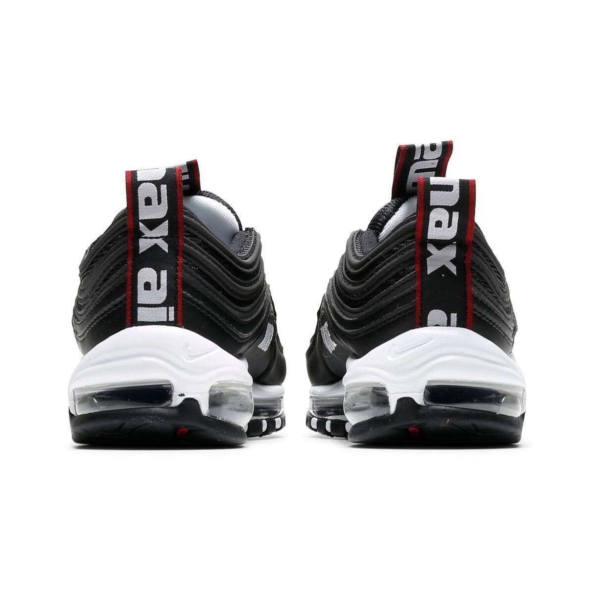 Nike Air Max 97 312834 004 Size 11: Amazon.in: Shoes