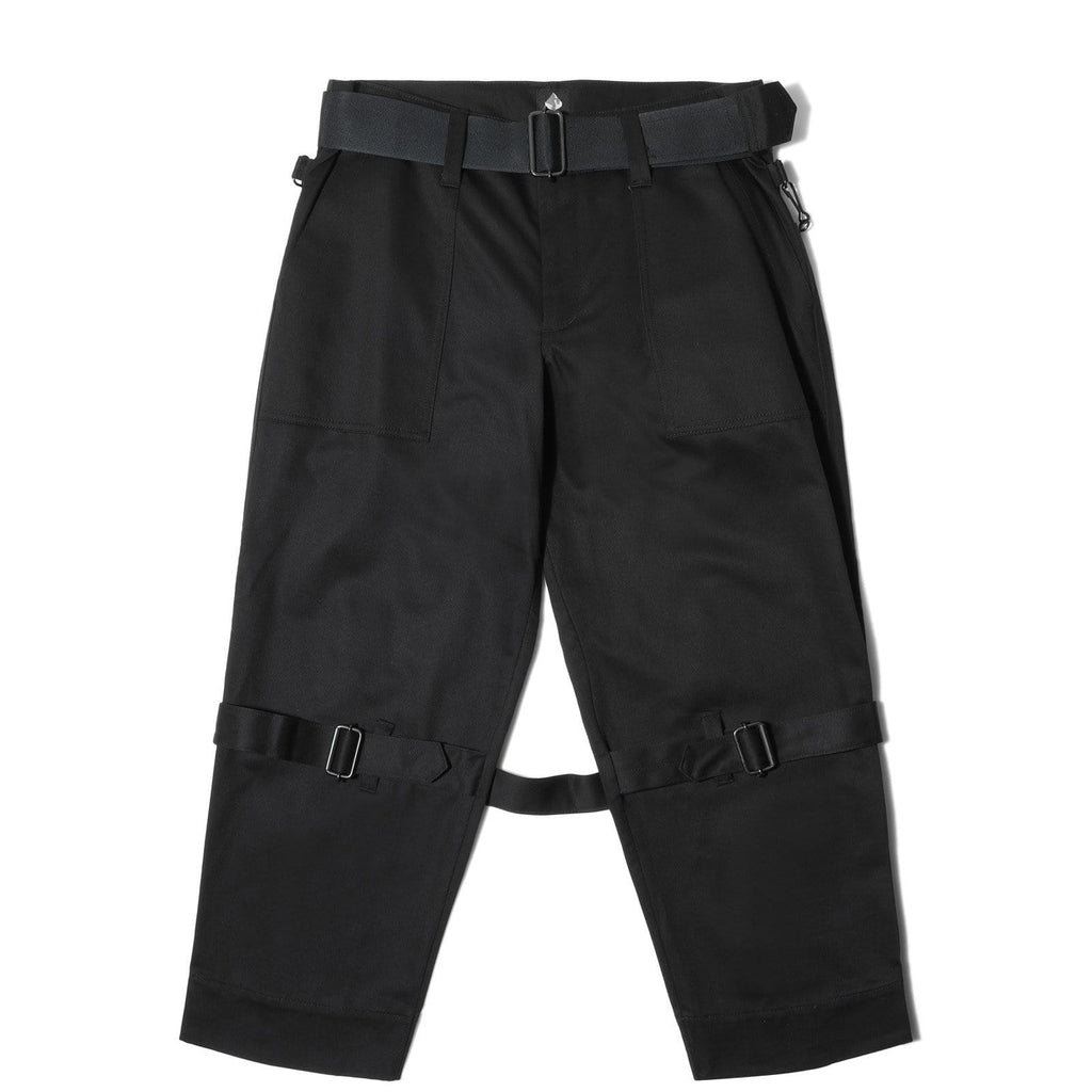 Mountain Research NOT ORIGINAL 3/4 Black