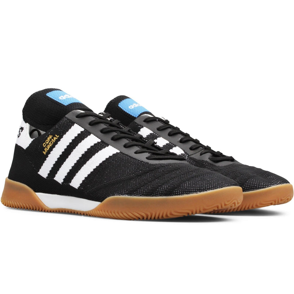 Adidas COPA 70Y TR Core Black/White/Gold Metallic