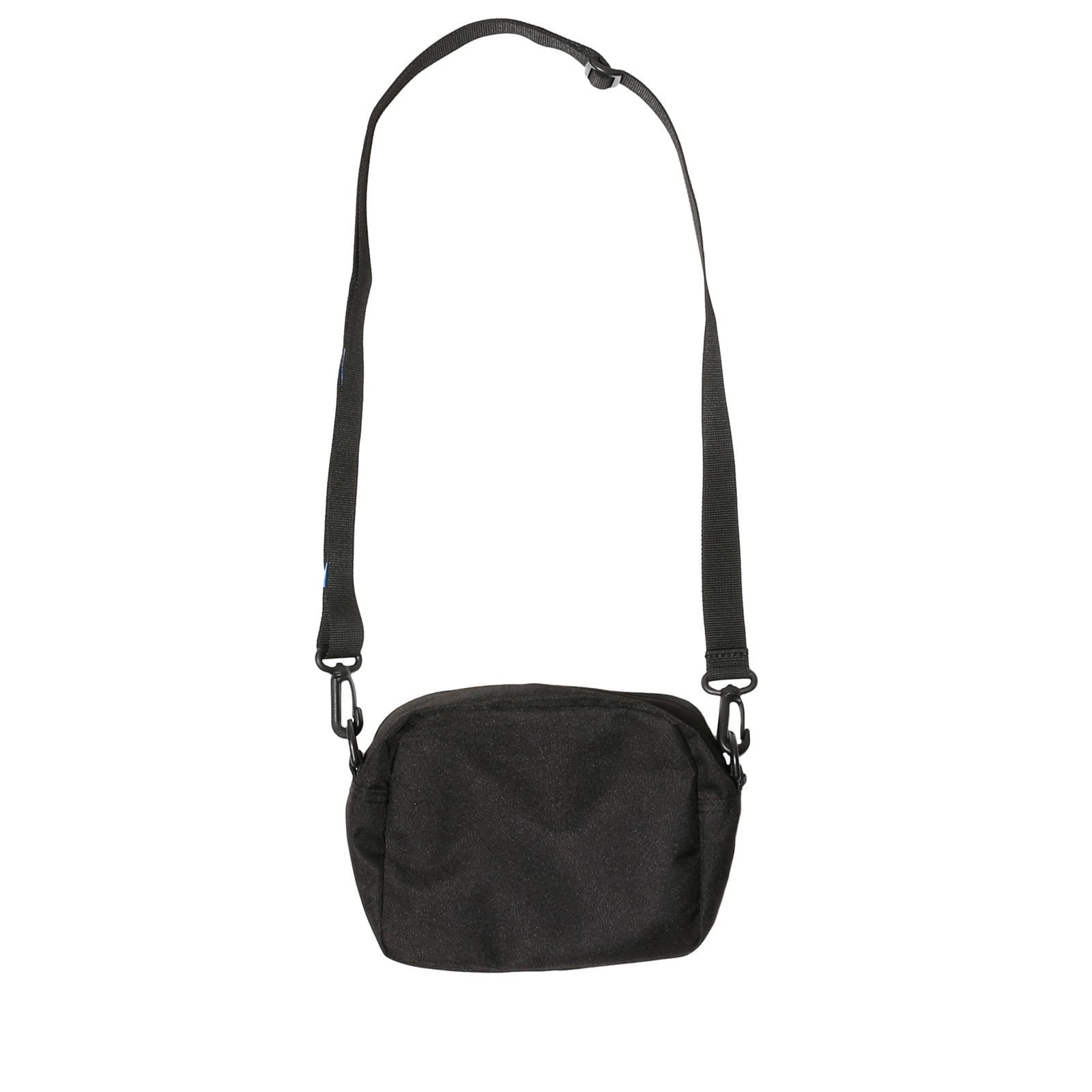 Stussy STOCK POUCH Black