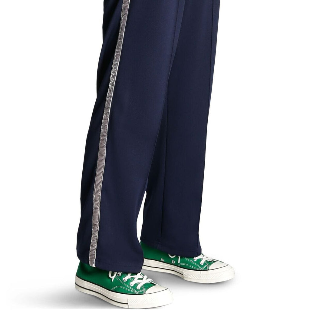 Needles SIDE LINE CENTER SEAM PANT (Navy)