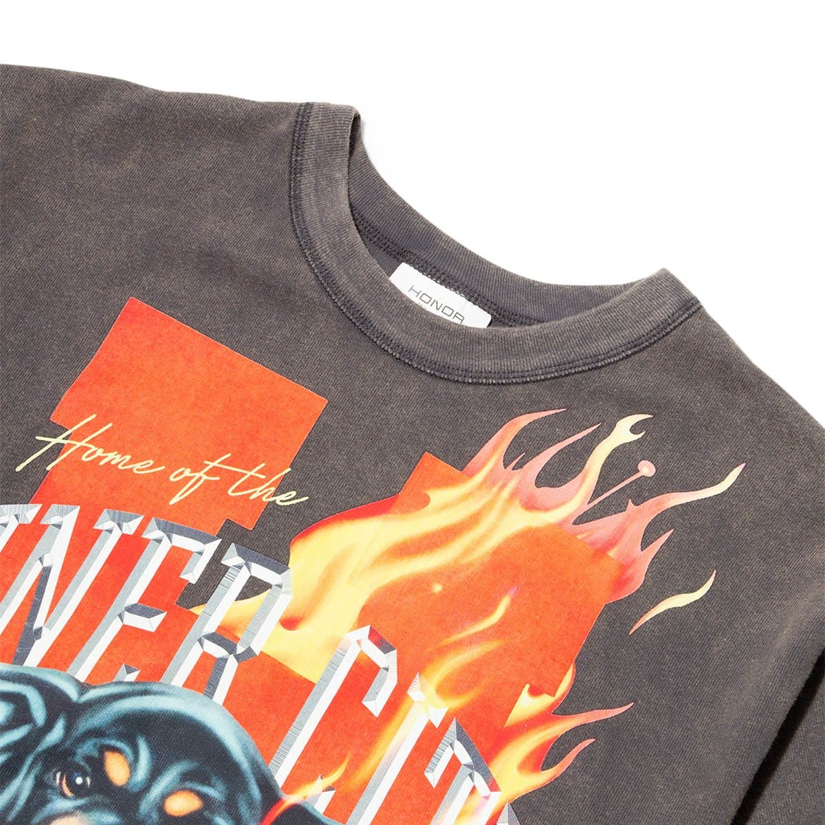 Honor The Gift T-Shirts HELLHOUND SS TEE