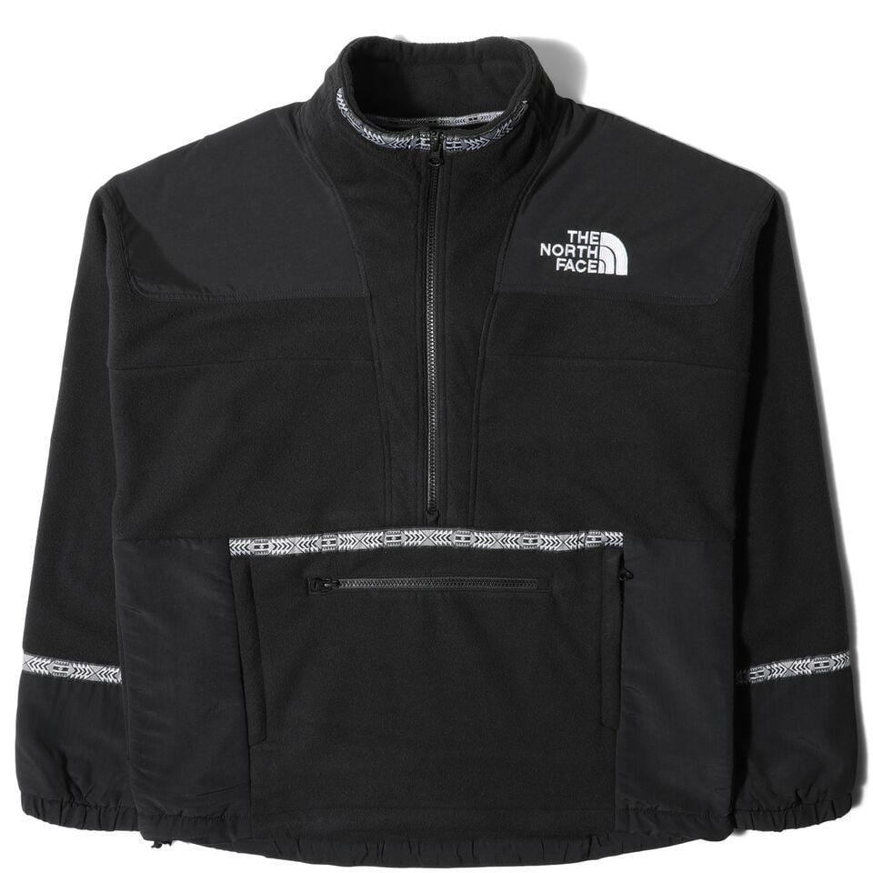 The North Face Black Box Collection Outerwear M '92 RAGE FLEECE ANORAK