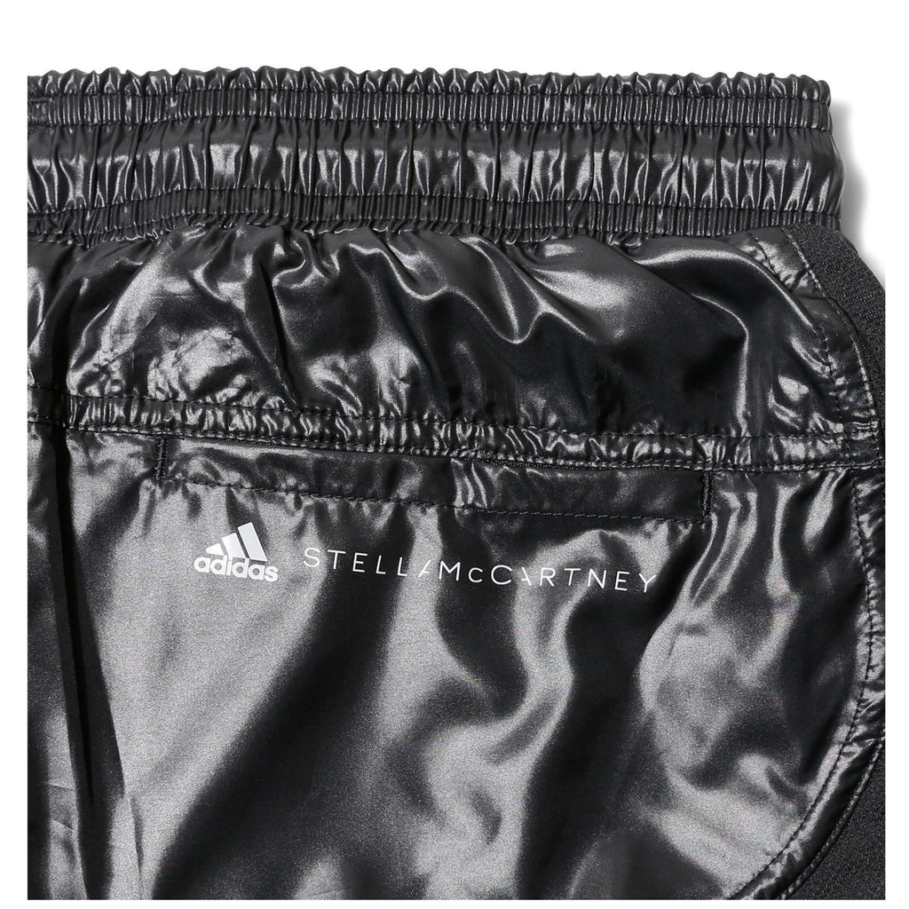 Adidas Stella McCartney Women's P ESS Shorts Over Tights Black