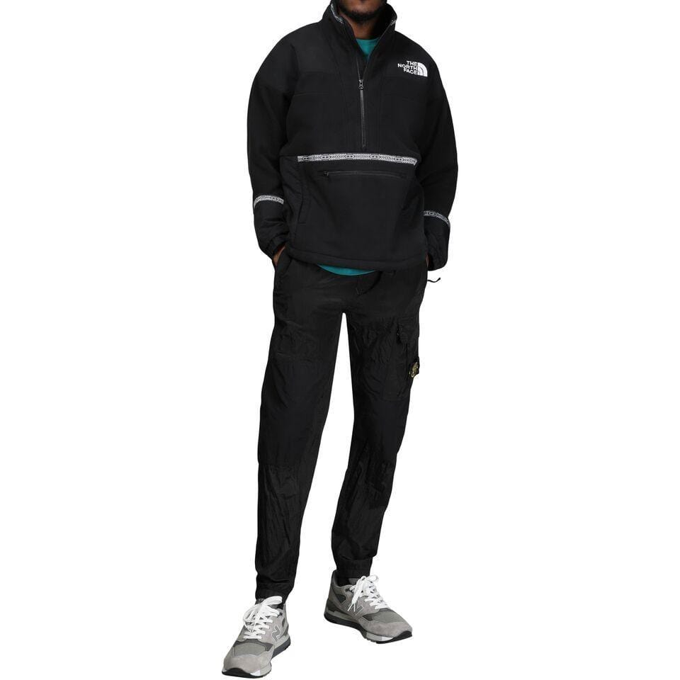 ad114be5f54 The North Face M  92 RAGE FLEECE ANORAK (TNF BLACK)  NF0A3MID