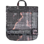 Load image into Gallery viewer, Neighborhood Bags & Accessories BLACK / O/S NHPT . TOTE / E-LUGGAGE
