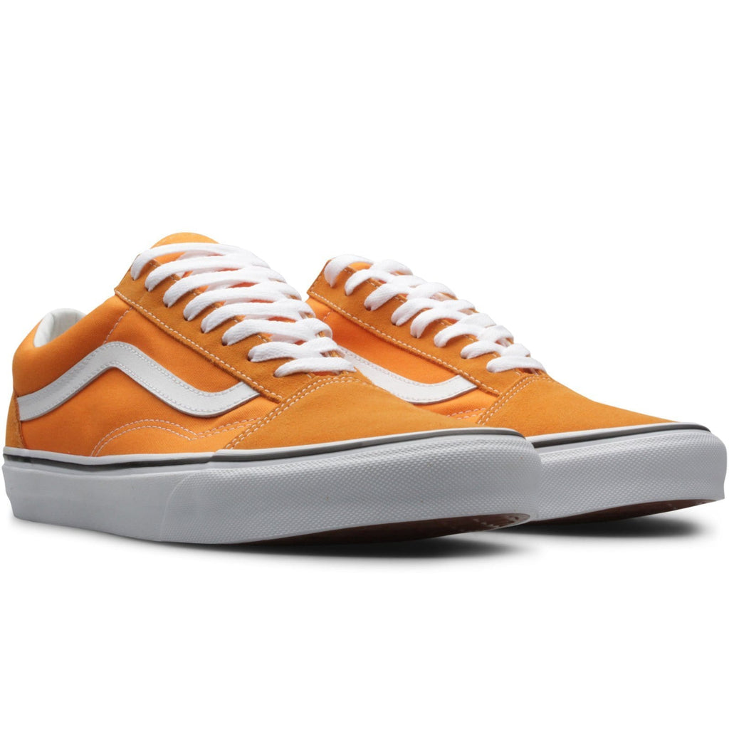 Vans OLD SKOOL Dark Cheddar/True White