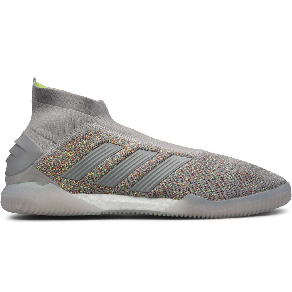 Adidas PREDATOR 19+ TR Ch. Solid Grey/Active Red/Solar Yellow