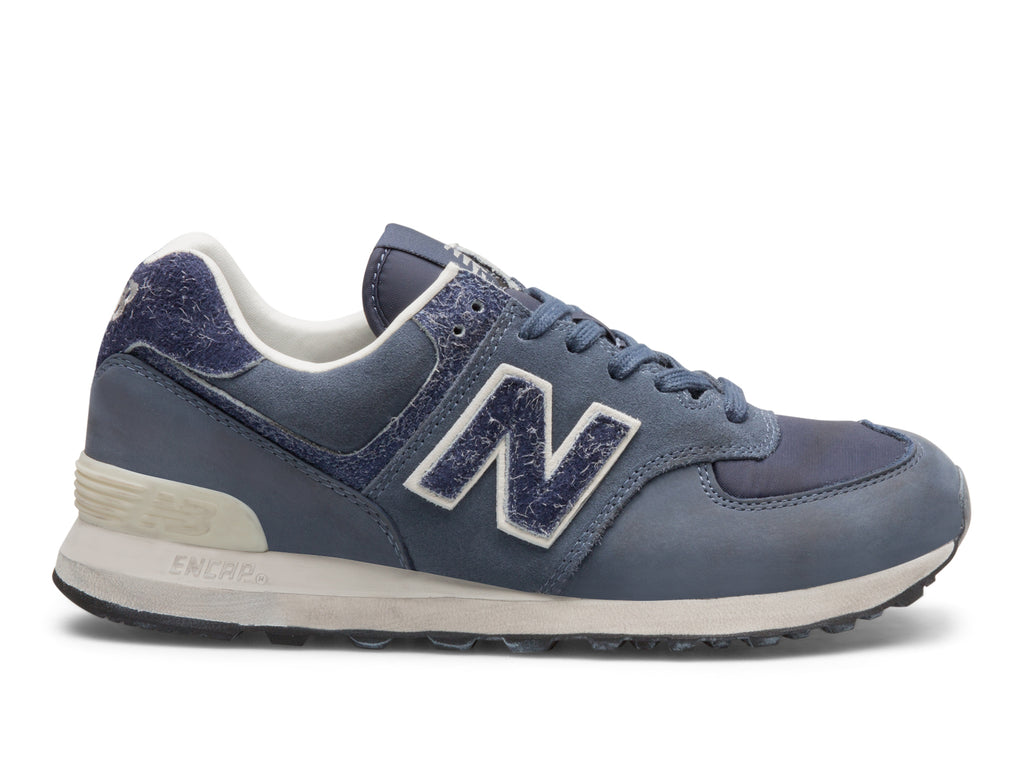 New Balance ML574INV Navy