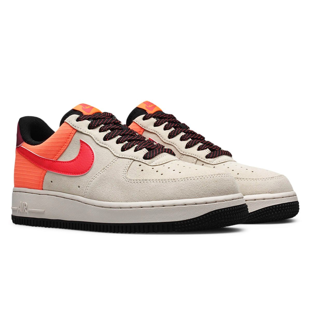 Air Force 1 07 Lv8 Cd0887 100 Bodega