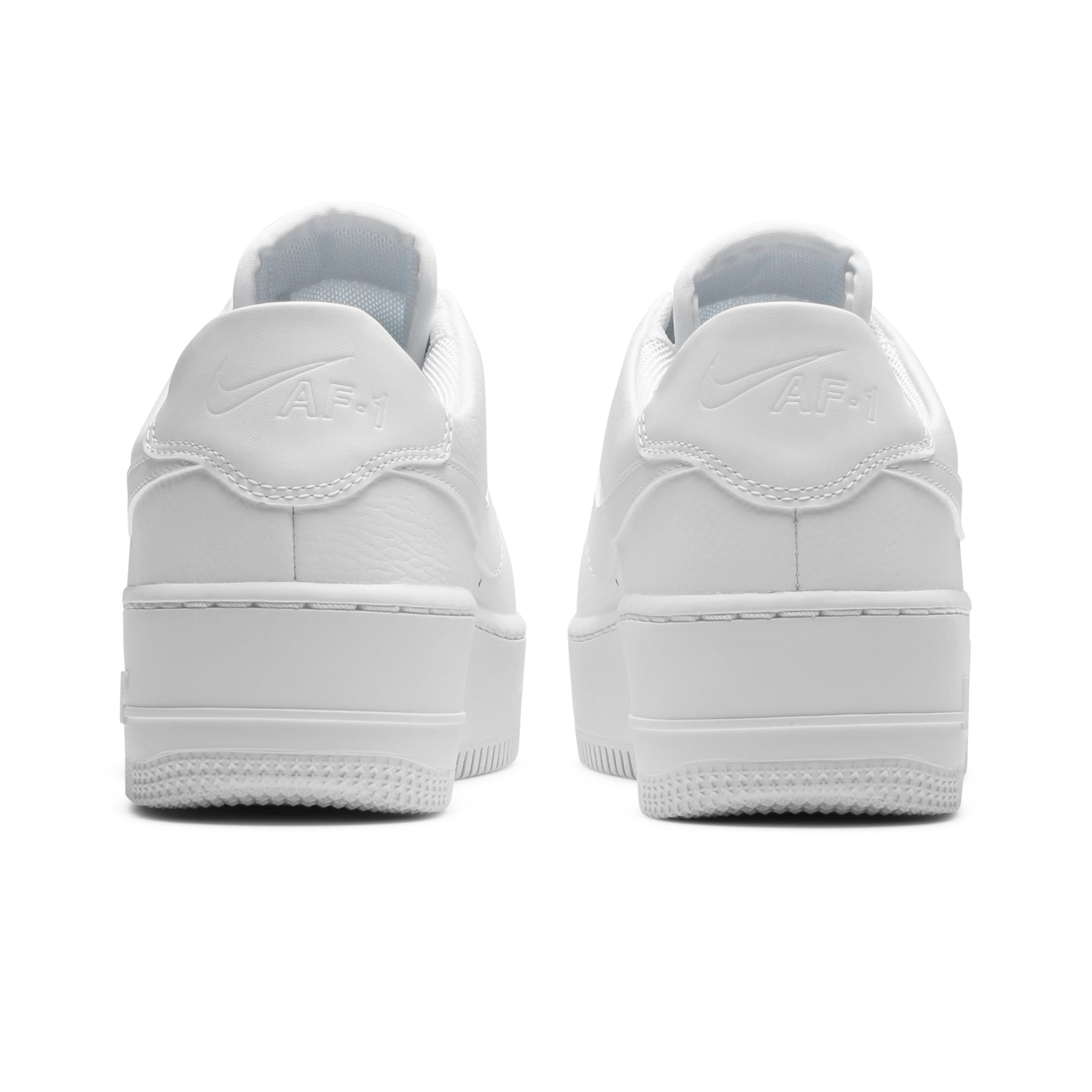 Nike Shoes WOMEN'S AIR FORCE 1 SAGE LOW