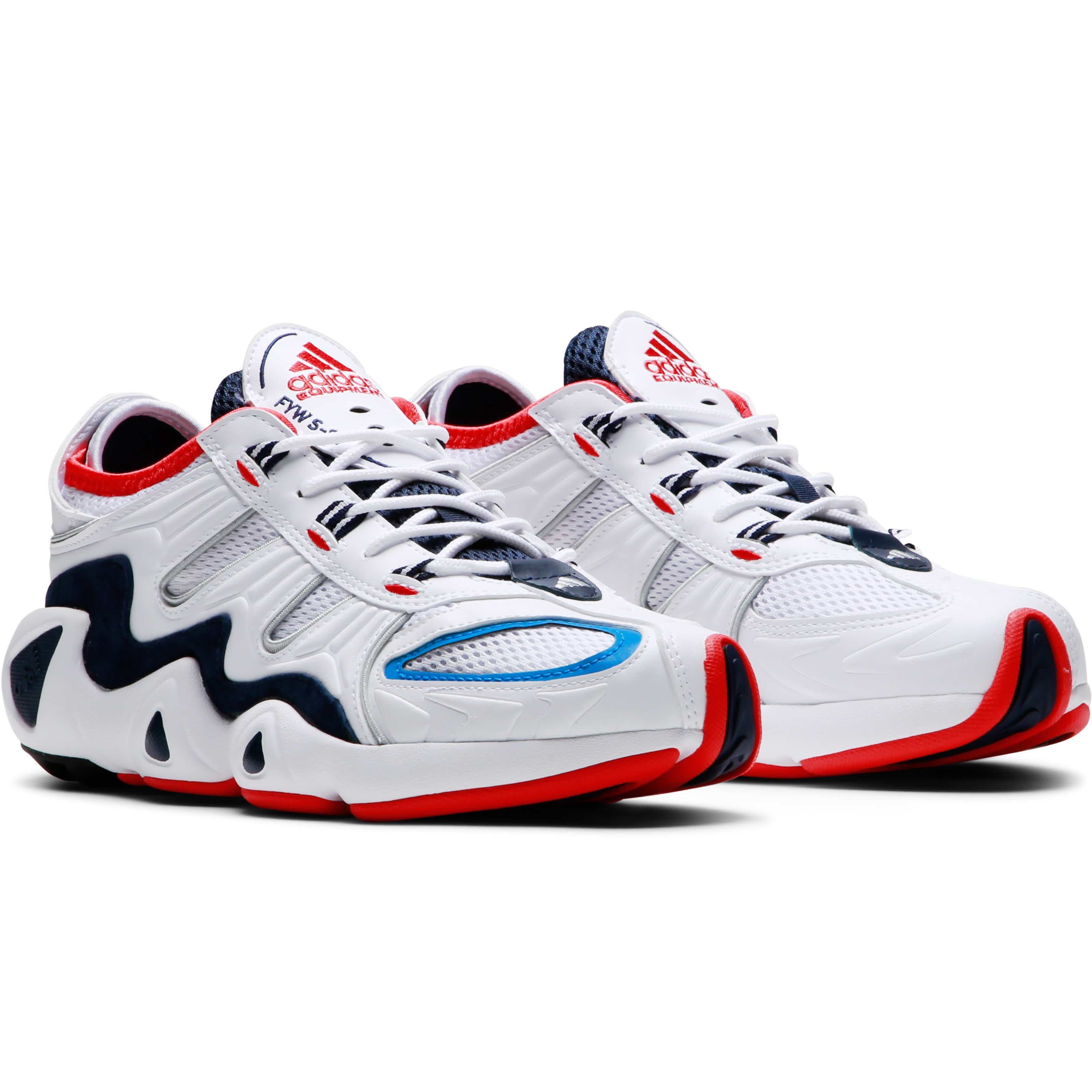 Adidas Shoes FYW-S97 SALVATION