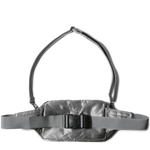 Porter Yoshida Bags & Accessories SILVER GRAY / O/S WAIST BAG L