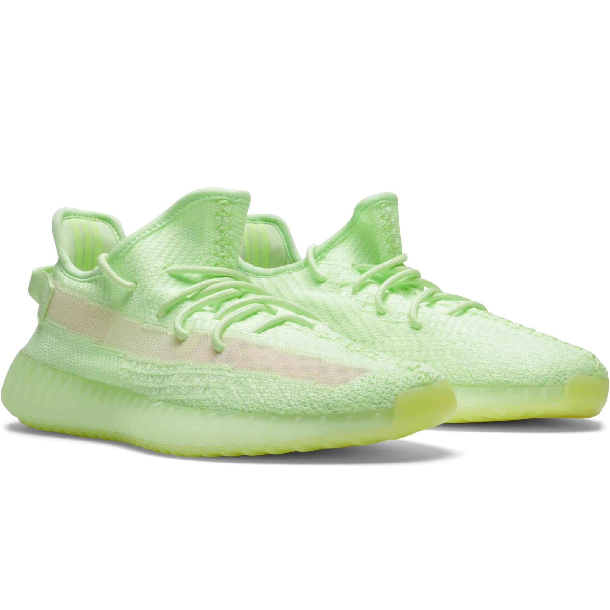 adidas yeezy boost 350 v2 gid glow Adidas YEEZY BOOST 350 V2 Glow in the Dark