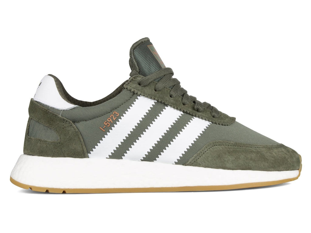 Adidas I-5923 Base Green/Cloud White/Gum