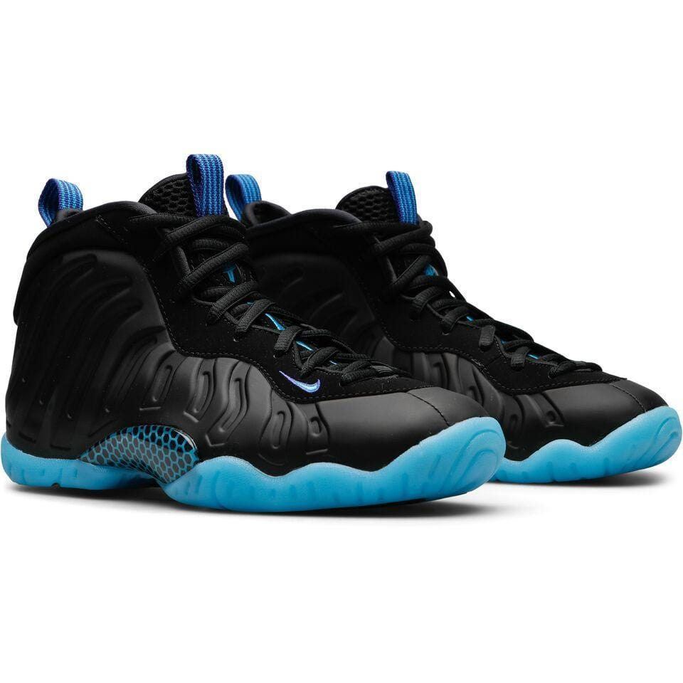 super popular a21cd 6f3da LITTLE POSITE ONE QS (Grade School) (BLACK BLUE-LAGOON-LIGHT CONCORD)   CJ0839-001  – Bodega