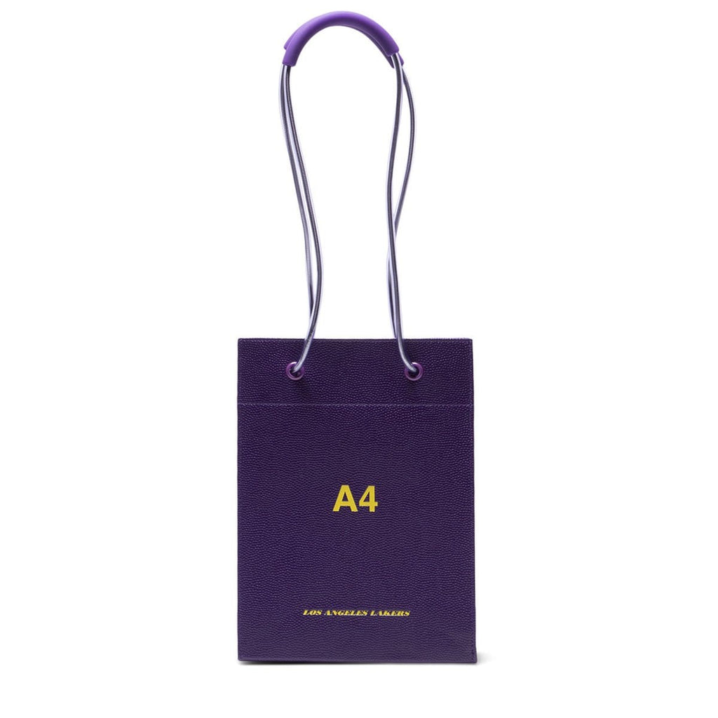 nana-nana Bags & Accessories LAKERS / O/S A4 BASKETBALL - LA LAKERS