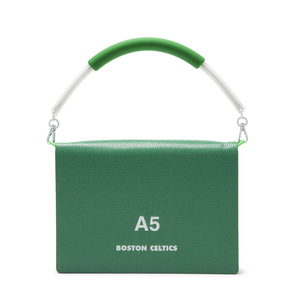 nana-nana Bags & Accessories CELTICS / O/S A5 BASKETBALL - BOSTON CELTICS