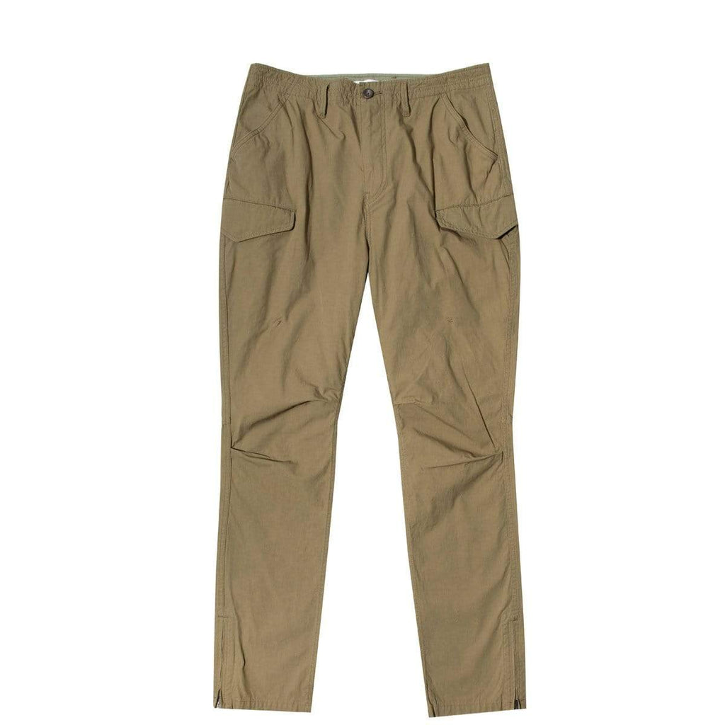 nonnative Bottoms TROOPER 6P TROUSERS
