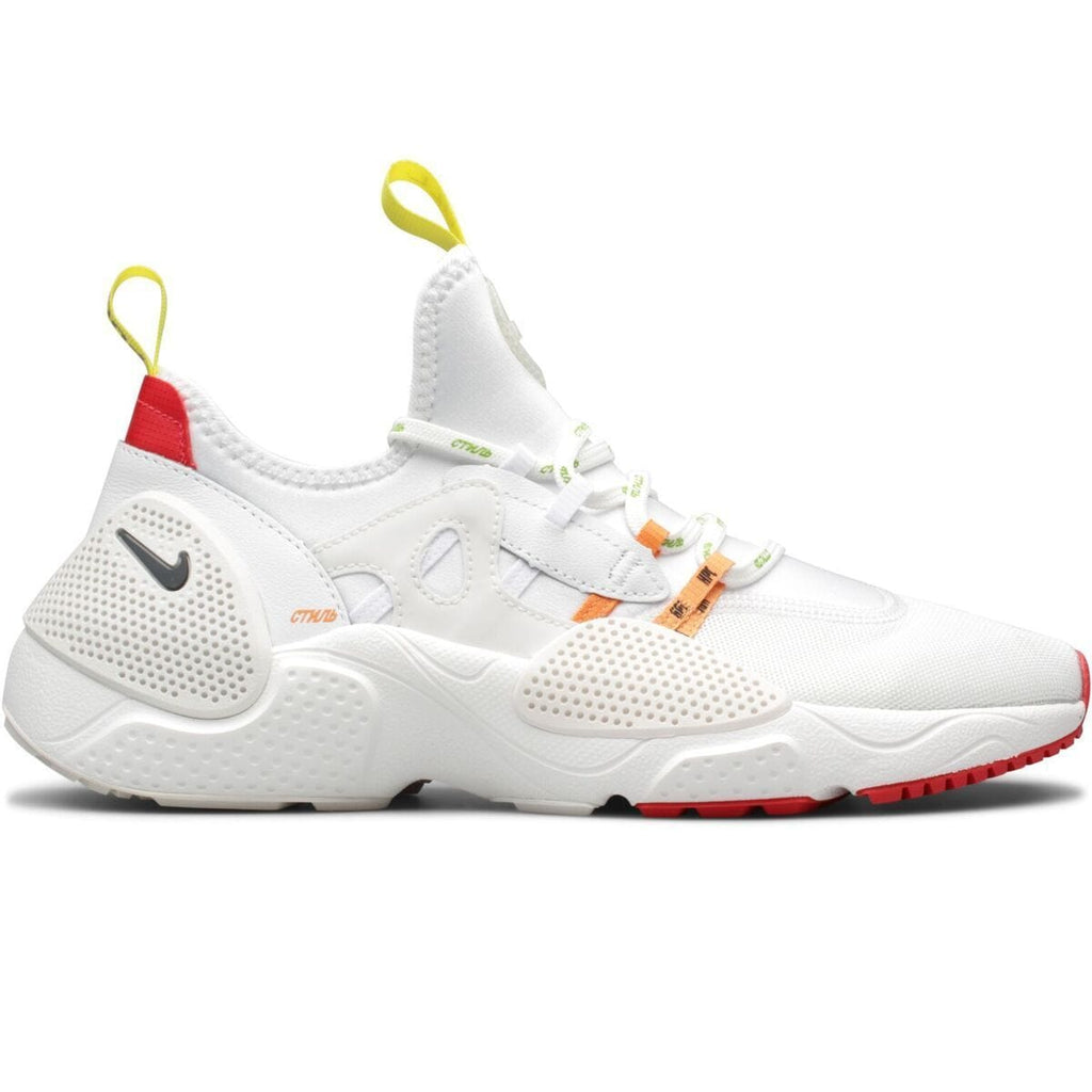 e10e9042e2 Nike NIKE HUARACHE E.D.G.E. / HP (SAIL/SUMMIT WHITE-PHANTOM-CHILE RED