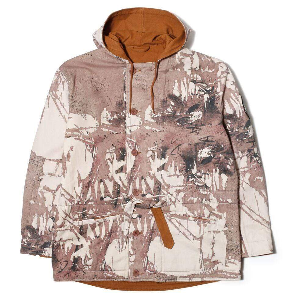 Perks and Mini Outerwear JOSH SMITH REVERSIBLE HOODED
