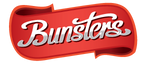 Bunsters Hot Sauce Logo at BLONDE CHILLI