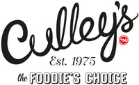 CULLEY'S Logo at BLONDE CHILLI