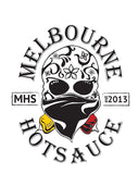 Melbourne Hot Sauce logo